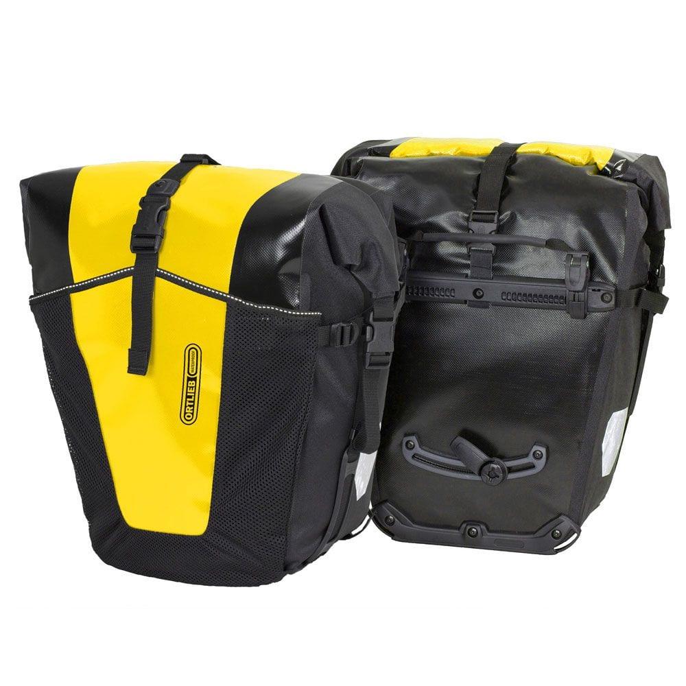 Rear Bags (2 x 35L) 3