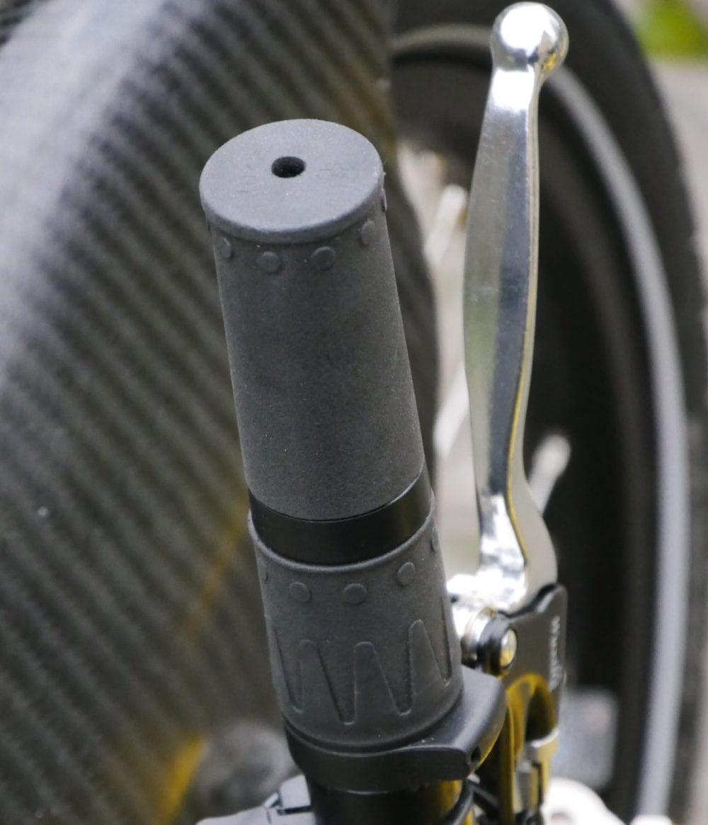 Regeneration / e-braking 1
