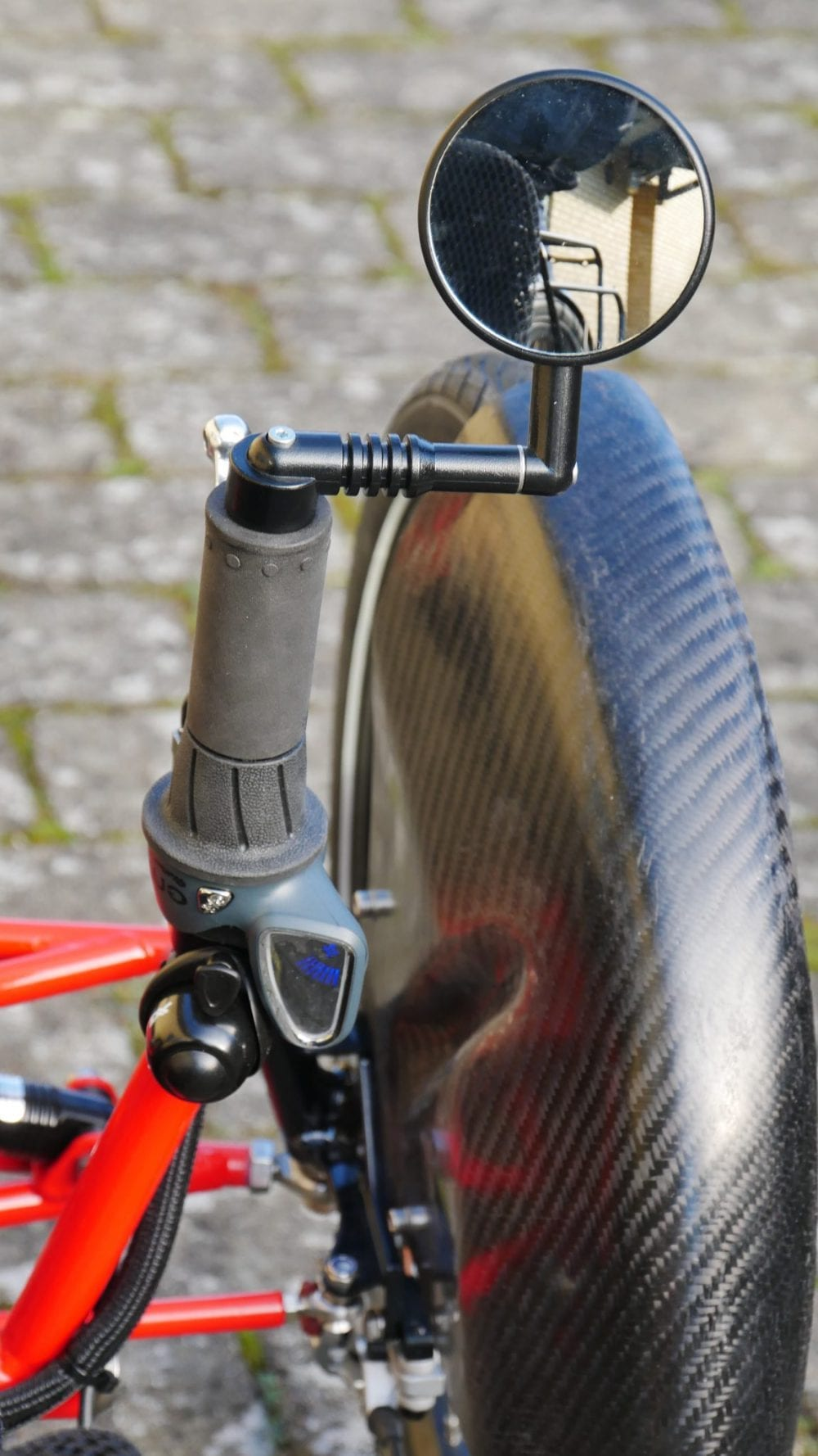 Front Mudguards 1
