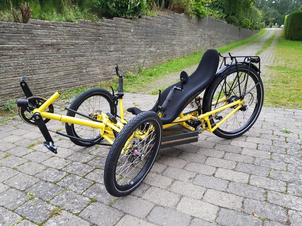 MK3 Yellow (3.3 kWh + Rohloff) 1