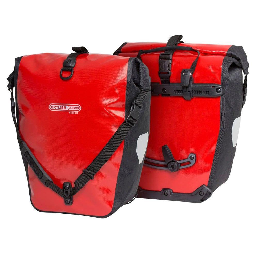 Rear Bags (2 x 20L) 2