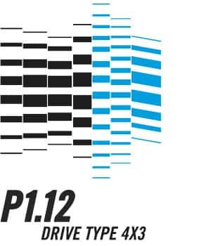 Pinion P1.12 1