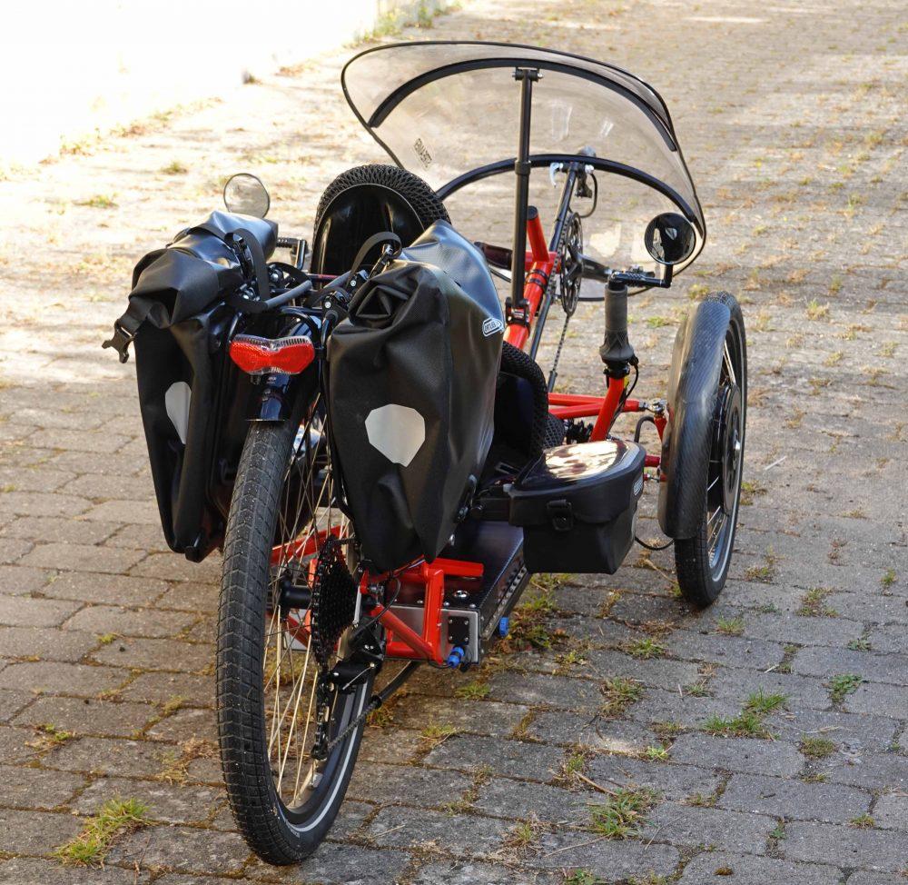 VELOKS MK3 FWD - Front Wheel Drive, Supreme 4